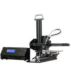 Простой бюджетный 3D принтер Tronxy X1 - что можно получить за $130
