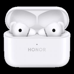 Обзор наушников HONOR Earbuds 2 Lite с отличным звуком, длительной работой и настройками через обновленное приложение