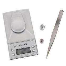 Весы для очень легких вещей, 0.001g-10g Scales.