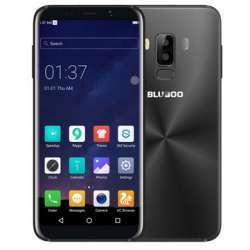 Смартфон Bluboo S8 5.7' Android 7.0 3/32GB, MTK6750T