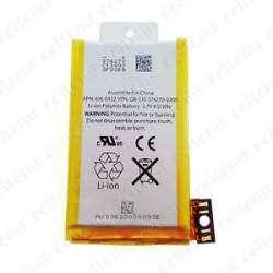 Меняем аккумулятор в iPhone 3GS