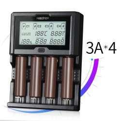 Зарядное устройство Miboxer C4-12