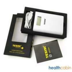 Tesiyi T4 - зарядка/внешний аккумулятор для 4*18650