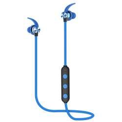 XT22 спортивные беспроводные Bluetooth наушники Магнитная аттракцион гарнитура водостойкие наушники Встроенный микрофон Pluggable TF карта