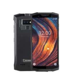 Полный обзор защищенного смартфона DOOGEE S80 - IP68 10080mAh 6/64 GB NFC!