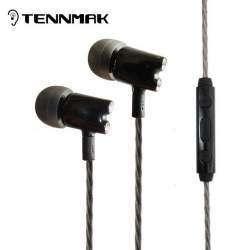 Обзор наушников TENNMAK DIY IE800 - керамика в корпусе и претензии на чужую славу?