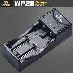 XTAR WP2 II - еще одна зарядка с функцией power bank