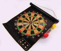 Magnet dartboard или дартс на магнитах