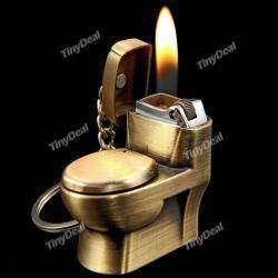 Зажигалка для веселых людей