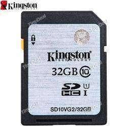 Флешка KINGSTON Class10 C10 32GB