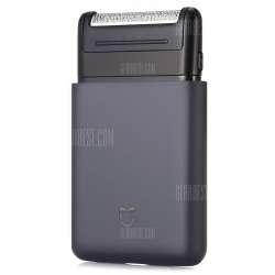 Xiaomi миниатюрная электрическая бритва с Li-Ion батареей и зарядкой от USB