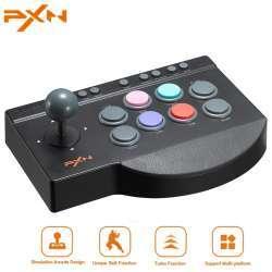 Обзор PXN 00082 необычный контроллер для файтинга и не только