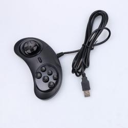 Джойстик Sega Мегадрайв USB для ПК