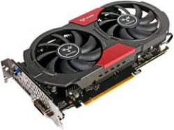 Видеокарта Colorful iGame 1050Ti GPU 4GB