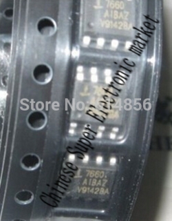ICL7660, еще одна полезная микросхемка.