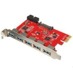 Контроллер USB 3.0 на 5+2 порта