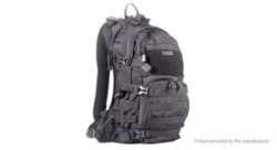 Обзор фанатского универсального рюкзака Nitecore BP20 - для города, для ПВД, для командировки