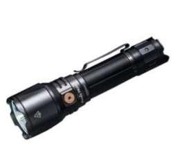 Обзор фонаря Fenix TK26R - тактическая новинка с LUMINUS SST40