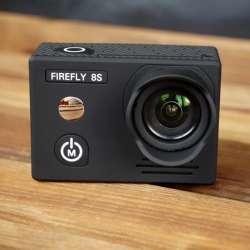 Экшн камера Hawkeye Firefly 8S 4K 90°