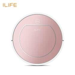 ILIFE V7s Pro - робот-пылесос с функцией влажной очистки