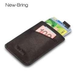 Мини-кошелек для налички и нескольких карт