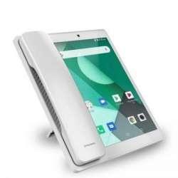 Обзор Poptel V9 - смартфон-видеофон или дичь, как она есть
