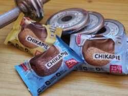 Протеиновое печенье Chikalab - как сделать 'перекус' здоровее