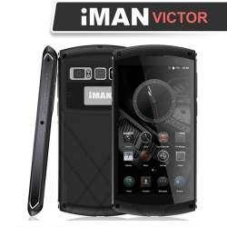 Защищенный смартфон iMan Victor - стиль и защита