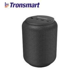 Tronsmart T6 Мини - Bluetooth колонка со звуком на 360 градусов