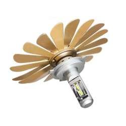 Светодиодные лампы H4 с хорошей стг.