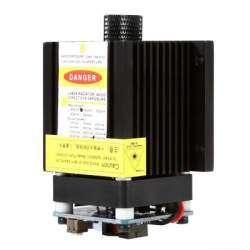 Практическое использование лазера мощностью 5,5Вт