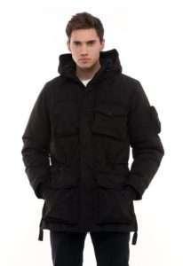 Зимняя курточка ARCTIC PARKA от украинского бренда Seven Mountains