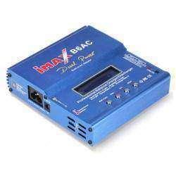 Обзор iMAX B6 AC - всеядное профессиональное зарядное устройство