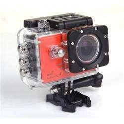 Новое поколения народной экшен камеры - SJCAM SJ5000 Plus