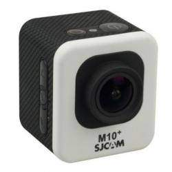 Обзор экшн-камеры SJCAM M10+