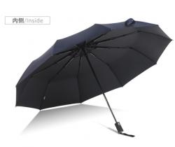 Классический зонт Paradise китайского производителя. Крепкий мужской зонт