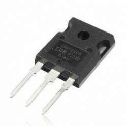 Полевые транзисторы IRFP250, обзор и немного о применении
