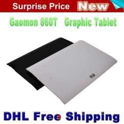 Gaomon 860T, еще один графический планшет