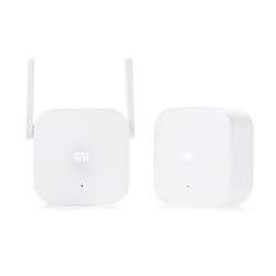 P01 Powerline-адаптер Xiaomi WiFi HomePlug - расширяем локальную сеть по электропроводке