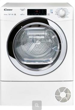 Candy GrandO Vita Smart GVS4 H7A1TCEX-07: сушильная машина или комбинированное устройство?