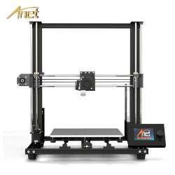 Anet A8 Plus - улучшенная версия популярного 3D принтера
