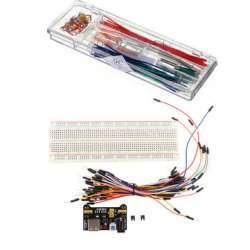 Набор для Arduino. Макетница