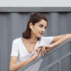 Обзор беспроводной Bluetooth гарнитуры Xiaomi Air2 SE: соотношение хорошей цены и качества