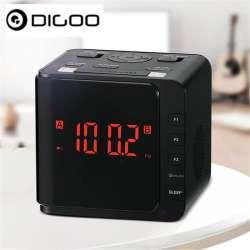 Часы с радио Digoo DG-CR7