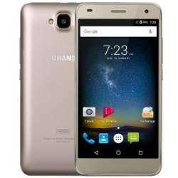 Тестируем прототип: Uhans H5000 - бюджетный смартфон с приятными характеристиками 5' 720p/3Gb/32Gb и емкой батареей 4500mAh