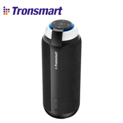 Bluetooth Колонка Tronsmart Element T6 - 25 Ватт звука на 360 градусов