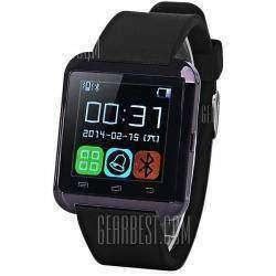 U8 SmartWatch хорошие умные часы за небольшие деньги