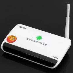 Простой TV-BOX Sosoon TP-9058 для расширения возможностей кинескопного телевизора