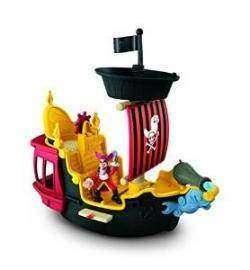 Обзор детской игрушки 'Пиратский корабль' фирмы Keenway