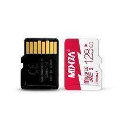 Обзор карты памяти MIXZA 128GB (80MB/s) - все быстро и все на самом деле